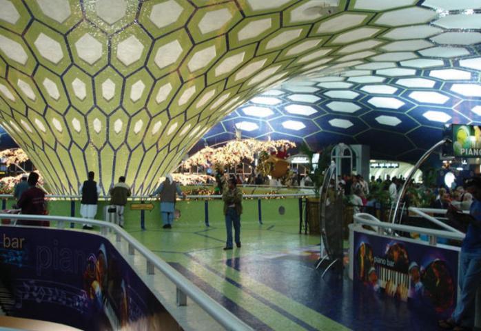 Abu dhabi airport, Etihad, Air arabia