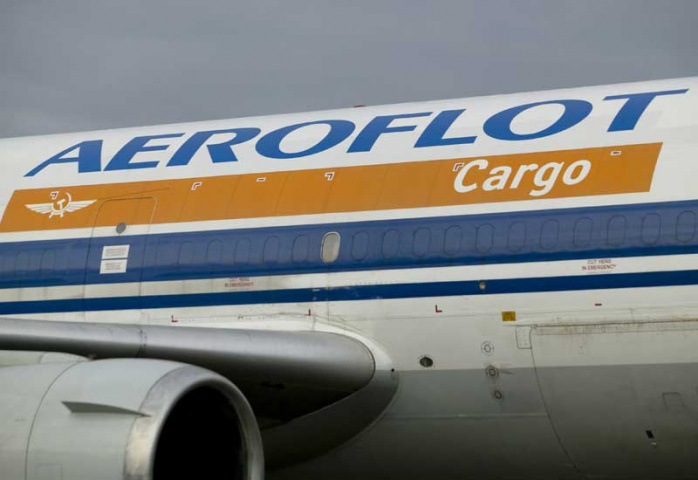 The addition of Cargospot will help Aeroflot Cargo control its sales and revenue management.