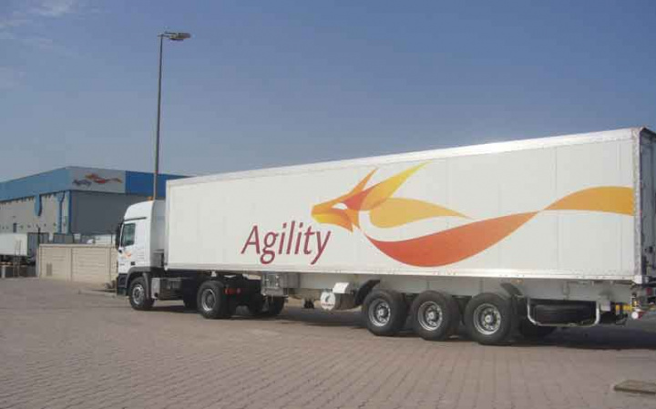 Logistics, NEWS