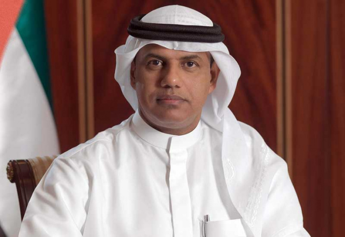Ahmed Mahboob Musabih, director, Dubai Customs.