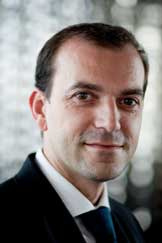 Ahmed Pauwels is CEO of Messe Frankfurt Middle East, organiser of Materials Handling Middle East.