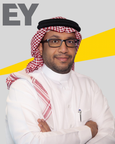 Ahmed Reda, MENA consumer products and retail leader at EY.