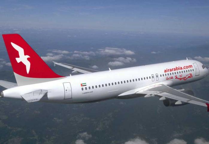 Air Arabia flight to UAE makes emergency landing at military airbase following bomb alert