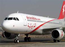 Air arabia, NEWS, Aviation