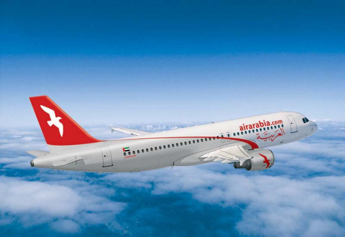 Air arabia, Costs, Fuel, NEWS