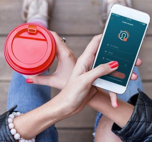 The easy-to-use app was created by Saudi entrepreneurs at Silicon Valley, and promises faster deliveries at lower costs by using travellers to fuel the app. All you have to do is download the app, register, post your request, and accept a traveller's offer to bring the item.