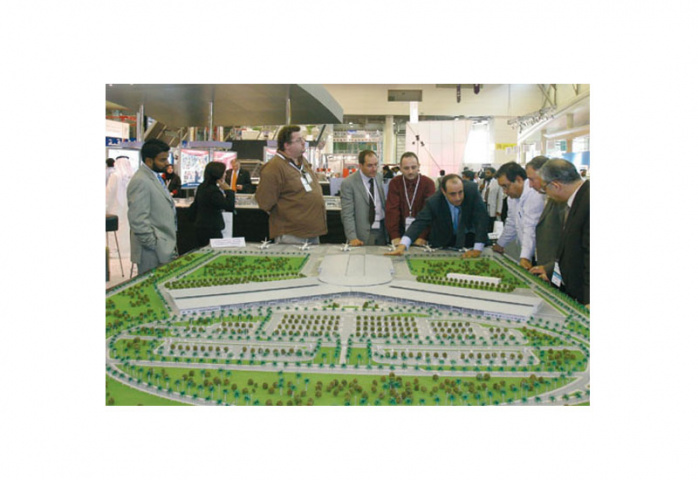 Development planners: View the latest proposals from the region?s major airport companies.