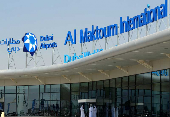 According to the year-end traffic report issued by operator Dubai Airports, air cargo volumes for the year totalled 888,714 tonnes, up 7.7 percent from 824,933 tonnes recorded during 2014.