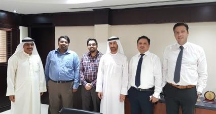 Digital, Port, Sharjah, Technical, Technology, NEWS