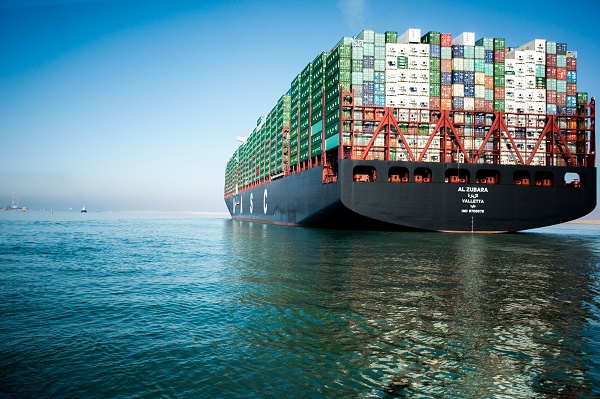 A merger between UASC and Hapag-Lloyd would give the German line access to UASC's fleet of ultra large container ships.