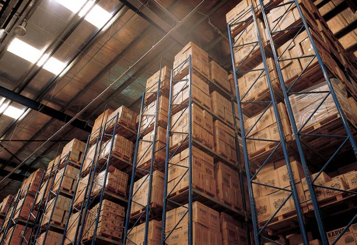 Alba Logistics will aim to highlight that small improvements in warehouse operations will aid your bottom line.