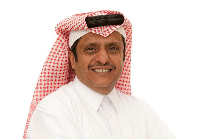 Sheikh Ali bin Jassim Al Thani, chairman of Milaha