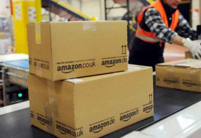 Amazon seeks to streamline and reduce cost of delivery operations with own fleet.