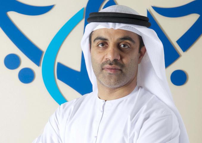 Amer Ali, Executive Director of DMCA