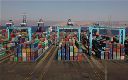 Aqaba Container Terminal, NEWS, Ports & Free Zones