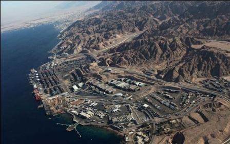 Aqaba, Aqaba Container Terminal, NEWS, Ports & Free Zones