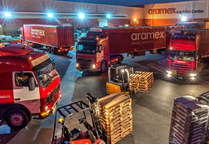 Aramex, Investment, NEWS