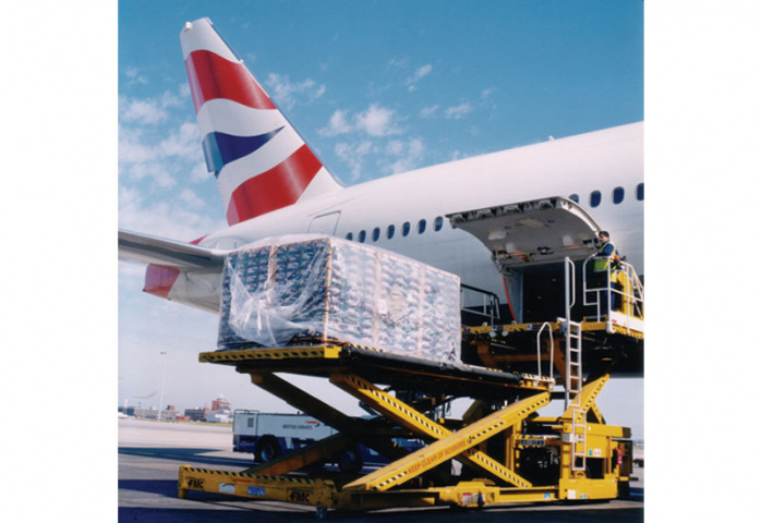 Development plans: British Airways World Cargo begins its second freighter route between Bahrain and Lahore.