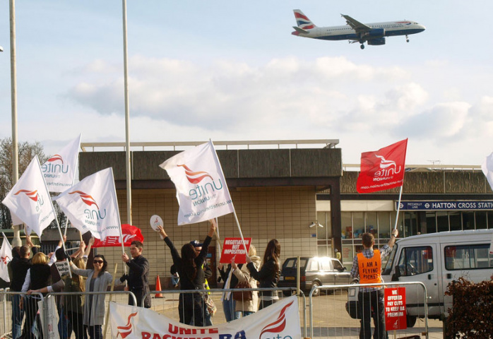 British airways, BLOGS