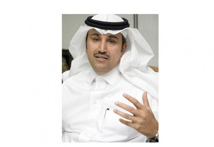 Bahri CEO Saleh Al Jasser.