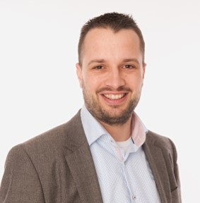 Bas de Vos, director of IFS Labs at IFS.