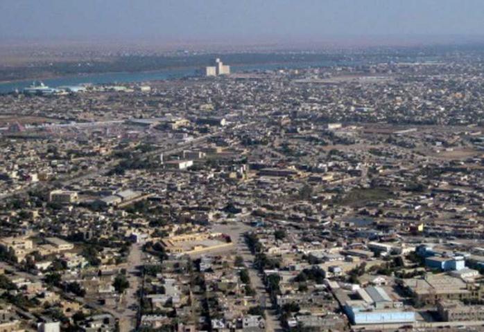 Basra.