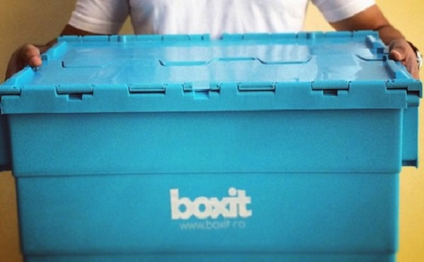 Boxit has received a seed investment of $600,000