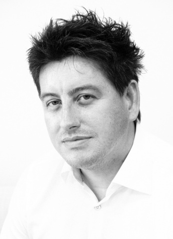 Brian Cartwright, managing director of the Top Management Resources Group.