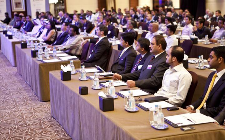 Leaders in logistics, Conference, Dubai, 2019