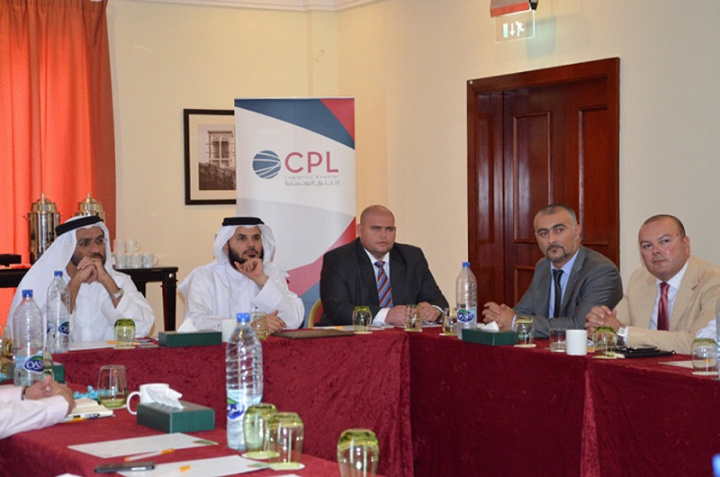 Dubai based Centre Point Logistics holds workshop to stress  the need for enhanced safety across-the-board in supply chain industry.