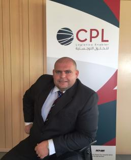 Oliver Pesov, the deputy general manager of CPL.