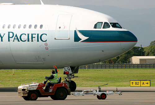 Cathay pacific, NEWS, Aviation