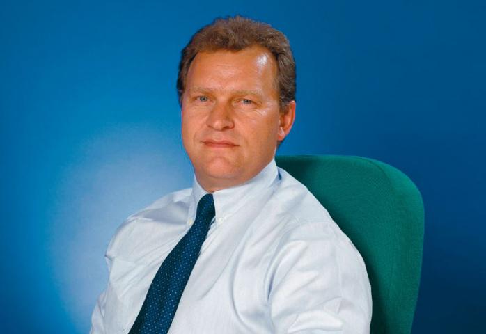 Kevin Dare, managing director, CoGri Group.