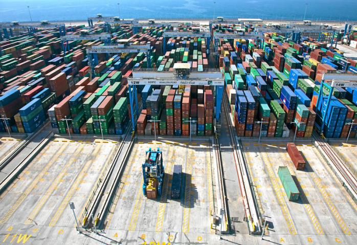 An analysis of TT Club's insurance claims records suggests that 65% of damages to cargo result from poorly packed, blocked or secured cargo in CTUs, particularly freight containers.