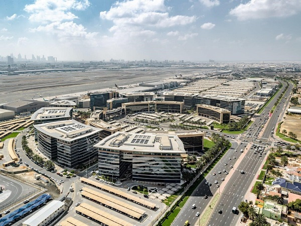 Official statistics reveal that German enterprises constitute 21 per cent of the total number of European companies operating in DAFZA.