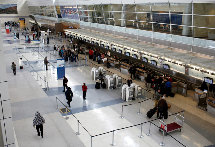 DFW is the major hub of American Airlines (Tom Pennington/Getty Images).