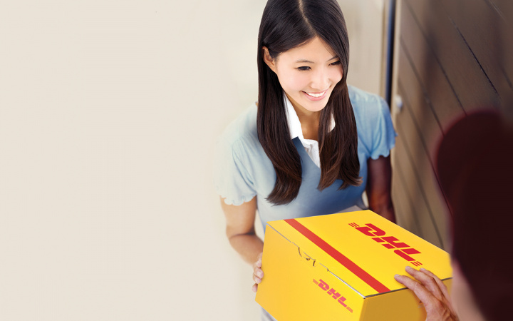 FarEye allows DHL ecommerce to offer real time tracking to clients.