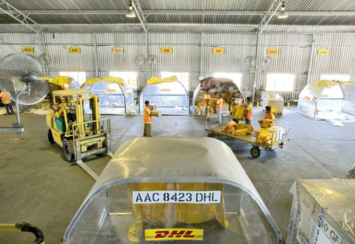 Employees at DHL Bahrain's aviation hub have expressed their dissatisfaction with potential changes to work schedules.