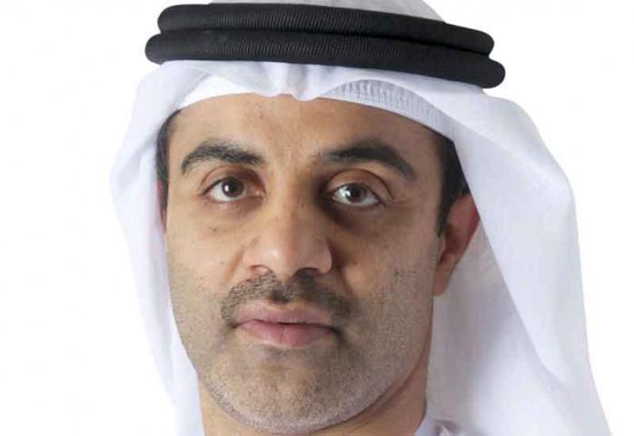 Amer Ali, executive director, DMCA.