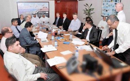 Dubai maritime city authority, NEWS