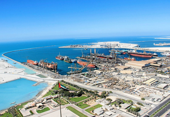 The DMCA wants Dubai's maritime industry to continue growing.