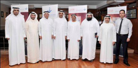 Abu dhabi, Dubai maritime city authority, NEWS