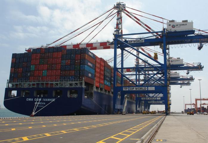 Dp world, Maputo, Mozambique, NEWS, Ports & Free Zones