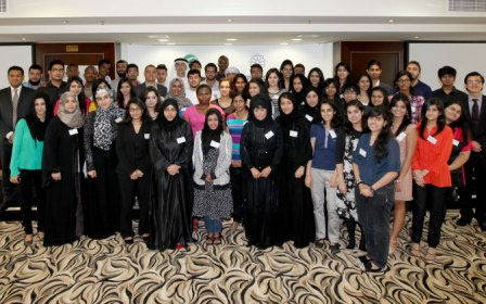 CSCLeaders for Students, Dp world, NEWS, Ports & Free Zones