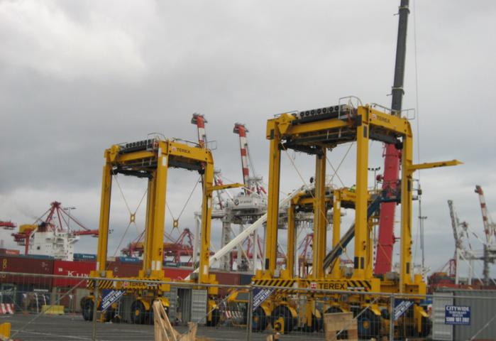 Australia, Dp world, Dubai, Ports, NEWS, Ports & Free Zones