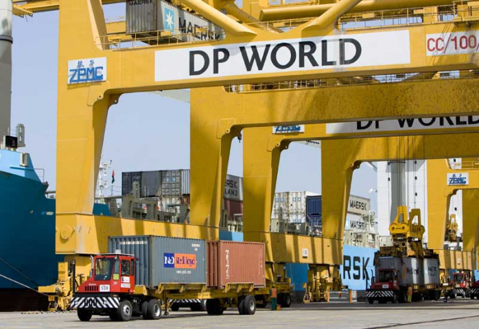 Dubai World, which owns ports giant DP World, has denied press speculation that it will transfer its assets to ICD.