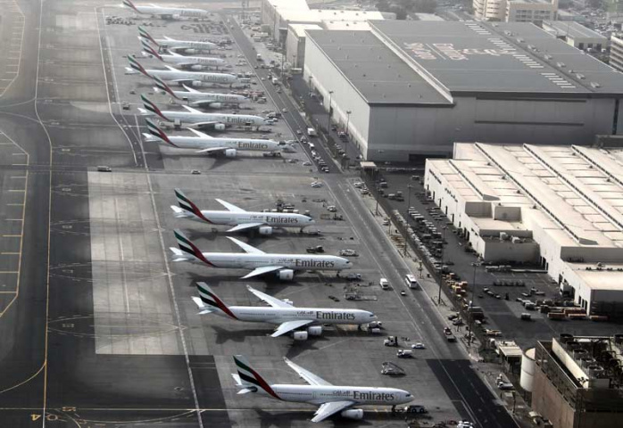 In the past two months, a number of flights were delayed, diverted, or cancelled across the UAE airports due to heavy morning fog.