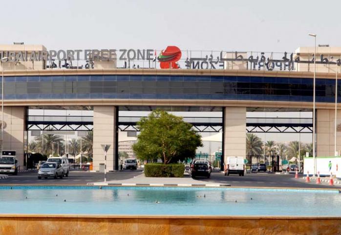 DNATA's seven FreightGates are located inside the Dubai Airport Free Zone.