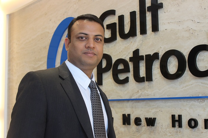 Gulf Petrochem Group (GP) has announced the appointment of Deepak Dharwal as bunker trader.