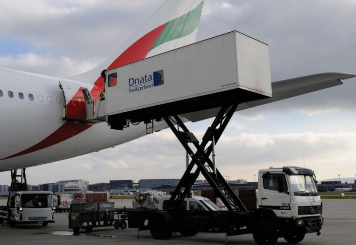 Dnata, NEWS, Aviation